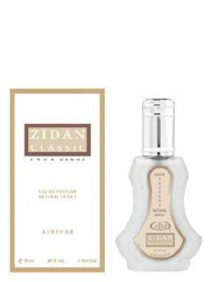 Zidan Al-Rehab