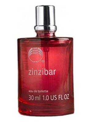 Zinzibar The Body Shop