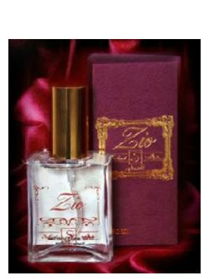 Zio Suhad Perfumes