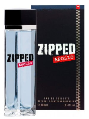 Zipped Apollo Perfumer's Workshop
