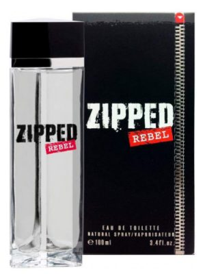 Zipped Rebel Perfumer's Workshop