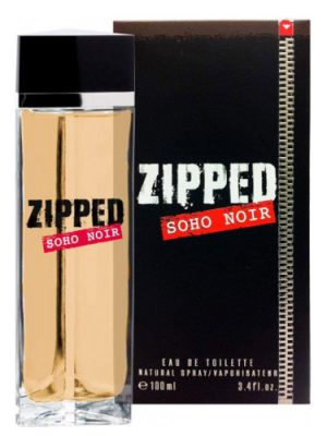 Zipped Soho Noir Perfumer's Workshop