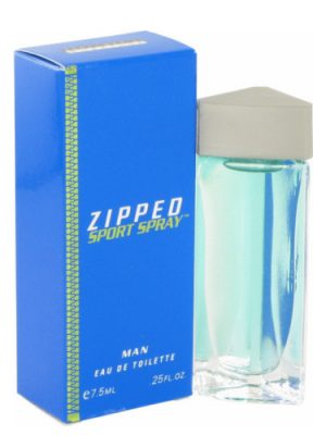 Zipped Sport Man Perfumer's Workshop