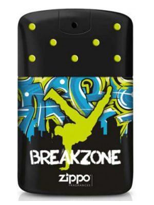 Zippo BreakZone For Him Zippo Fragrances