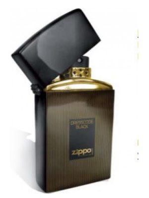Zippo Dresscode Black Zippo Fragrances
