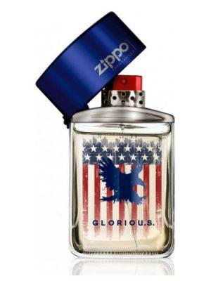 Zippo GLORIOU.S. Zippo Fragrances