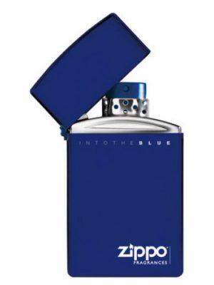 Zippo Into The Blue Zippo Fragrances