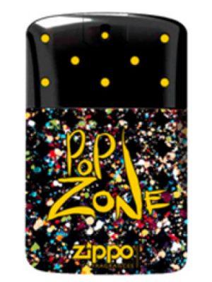 Zippo PopZone For Him Zippo Fragrances