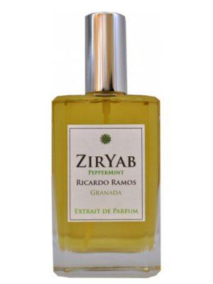 ZirYab Peppermint Ricardo Ramos Perfumes de Autor