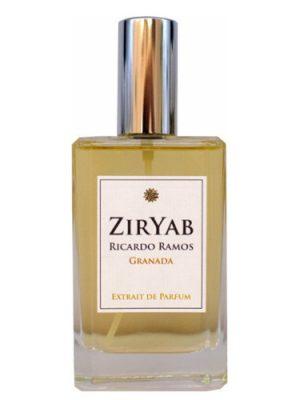 ZirYab Ricardo Ramos Perfumes de Autor