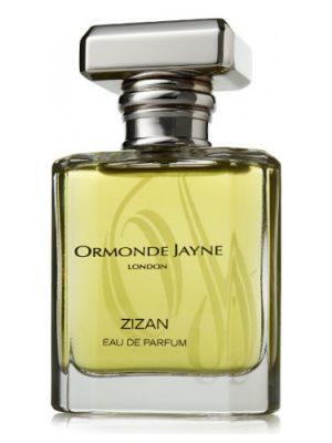 Zizan Ormonde Jayne