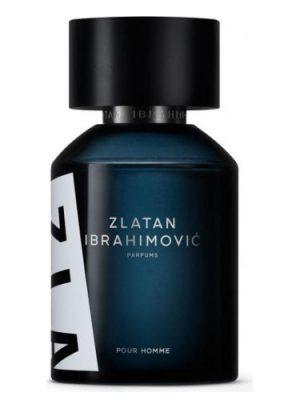 Zlatan Pour Homme Zlatan Ibrahimovic Parfums