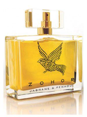 Zohor Parfums Jabrane & Fenaoui