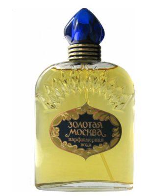Zolotaya Moskva Novaya Zarya