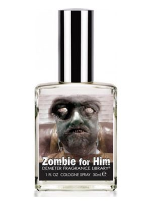 Zombie for Him Demeter Fragrance