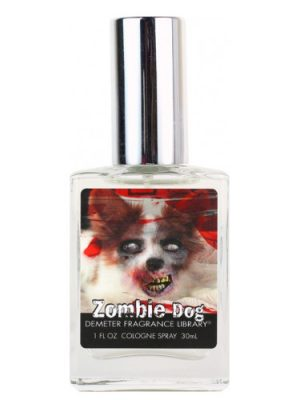 Zombie Dog Demeter Fragrance