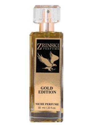 Zrinski Perfume Croatian Perfume House