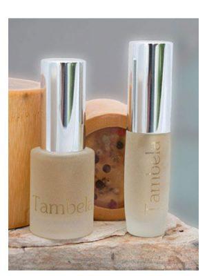 ambre alchemé Tambela Natural Perfumes