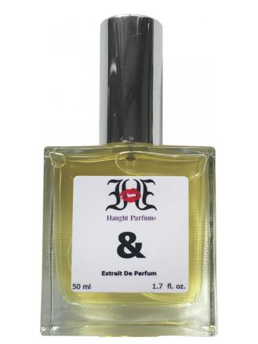 & Haught Parfums
