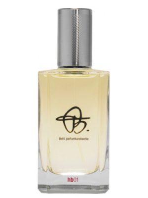 hb01 biehl parfumkunstwerke