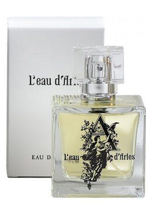 l'Eau d'Arles La Parfumerie Arlesienne