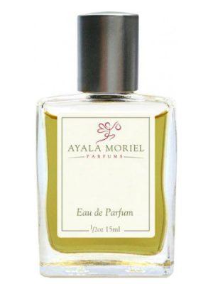<3 Ayala Moriel
