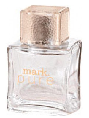 mark Pure mark.