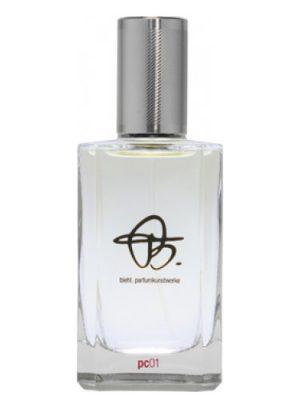 pc01 biehl parfumkunstwerke