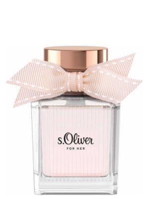 s.Oliver For Her s.Oliver
